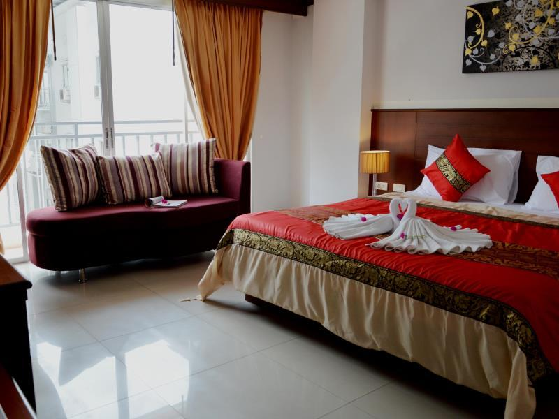 Twin/Double room - Luxury