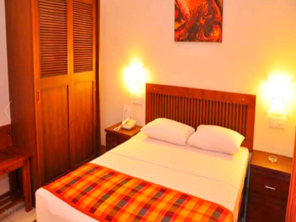 Concord Grand Hotel In Colombo
