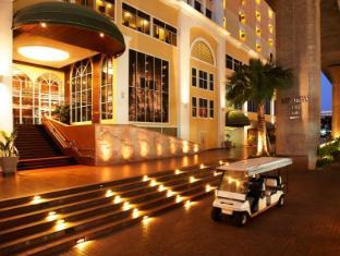 Hotels Near Airport Rail Link Msan Station Bangkok Best 3 Star