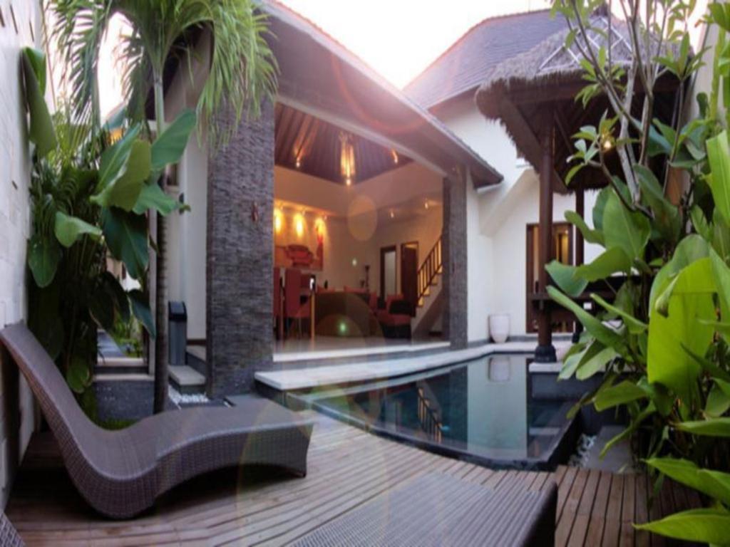 The Arradea Villas By Nagisa Bali In Indonesia