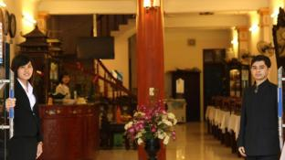 Canh Dieu Mountain Hotel