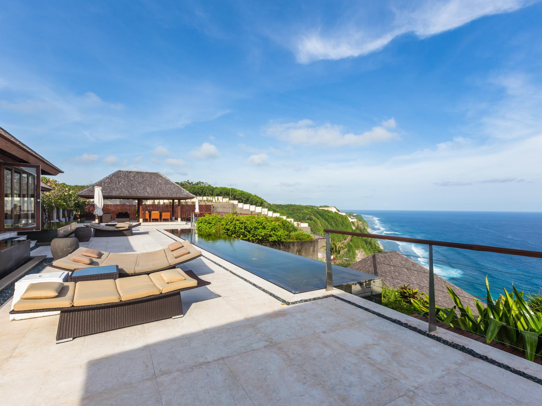 The Edge Bali Villa Bali Offers Free Cancellation 2021 Price Lists Reviews