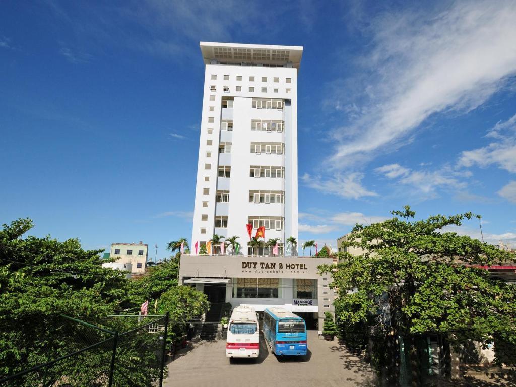 Kết quả hình ảnh cho Khách sạn Duy Tân 2 Huế
