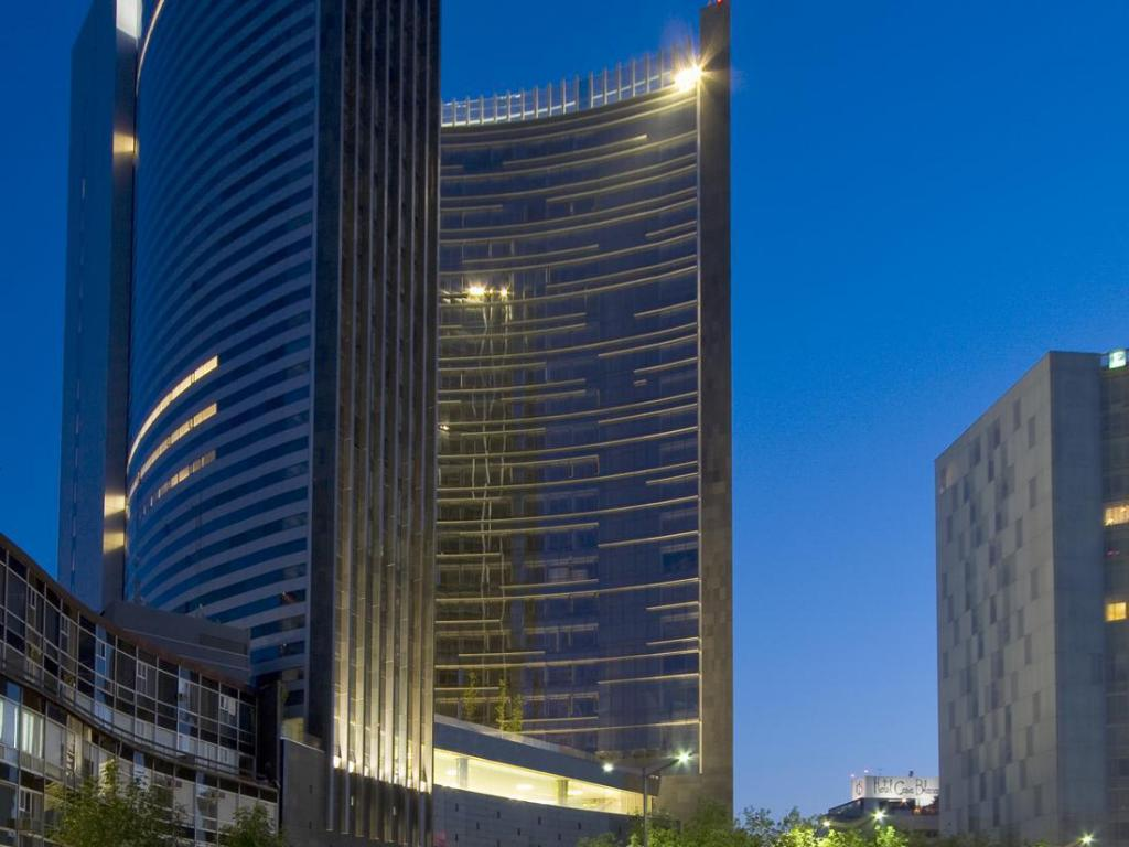 プラザ スイート メキシコシティ ホテル | メキシコシティ 2020年 最新 ...