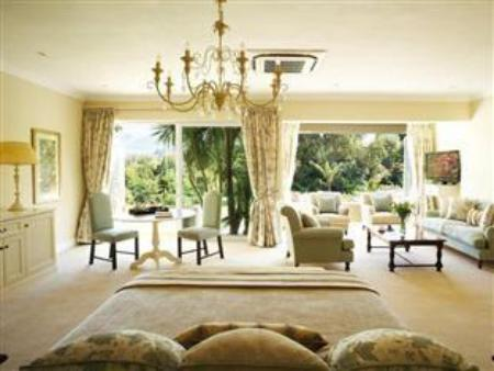 Elegant Suite - Suite room The Last Word Constantia Hotel