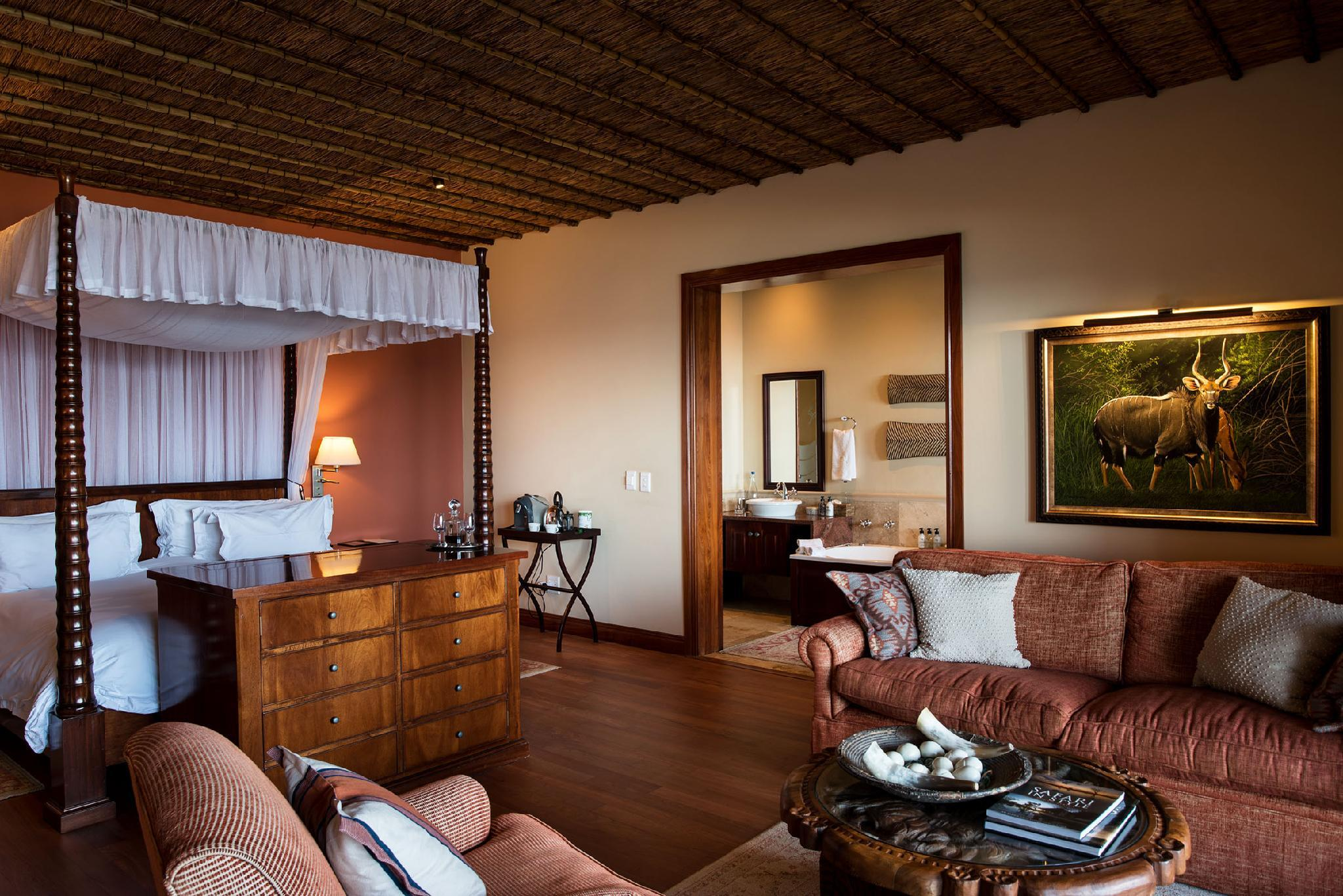 Suite Lodge (Lodge Suite)