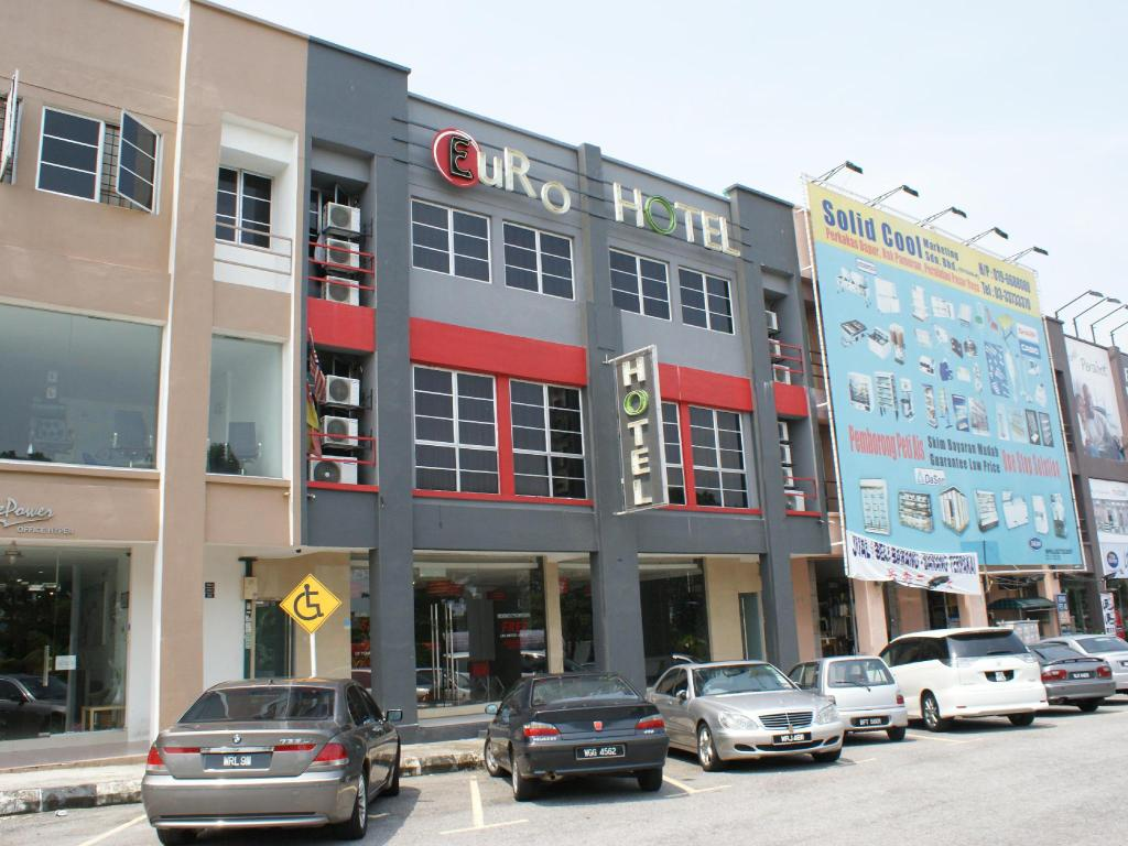 More about Euro Hotel Klang