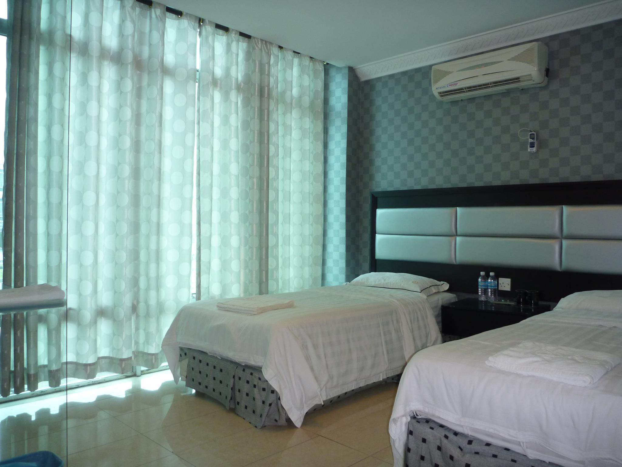 Book T Hotel Johor Bahru in Malaysia - 2018 Promos