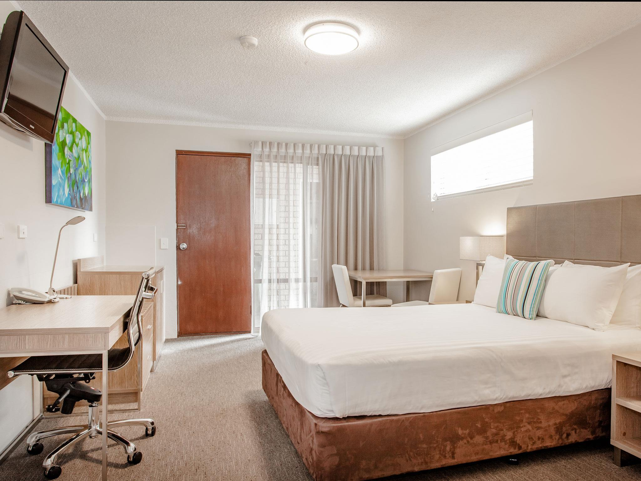 Junior Two-Bedroom Suite