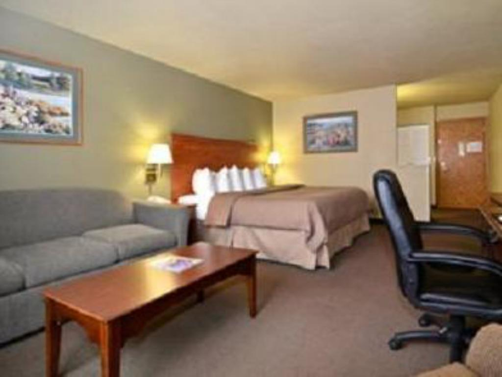 See all 60 photos Best Western Green Bay Inn Conference Center