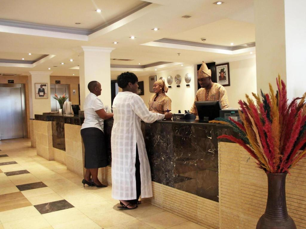 More about Best Western Plus Lagos Ikeja Hotel