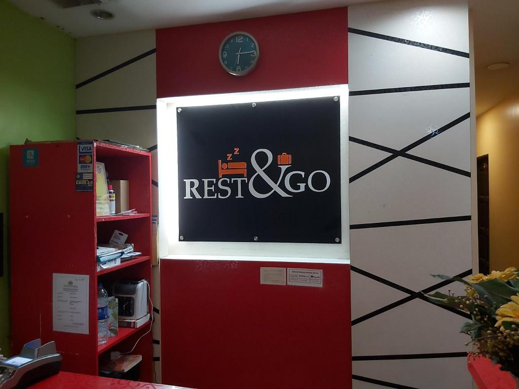 More about Rest & Go Hotel Shah Alam @ Uitm & Hospital Shah Alam