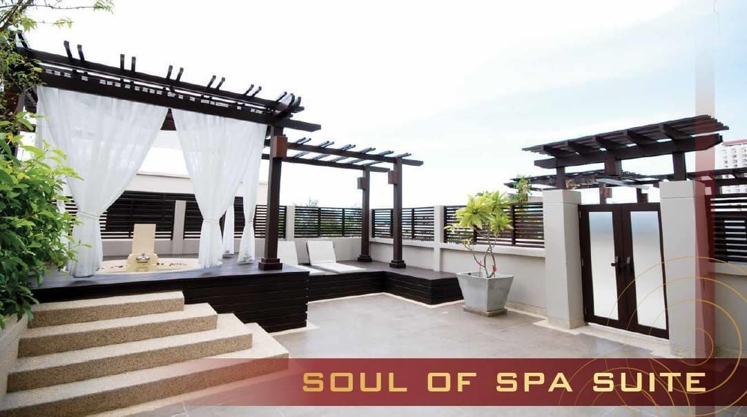 Soul of Spa Suite