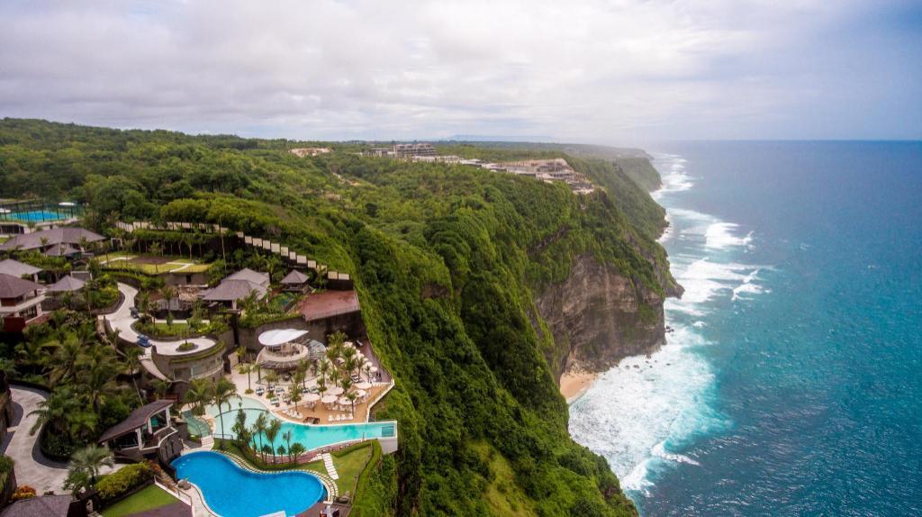 Carte Satellite Bali.The Edge Bali Villa Resort Deals Photos Reviews