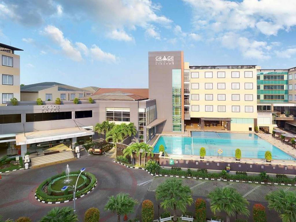 Grage Hotel Cirebon | Daftar Hotel Terbaik di Cirebon