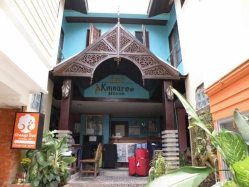 More about Kinnaree House Phi Phi