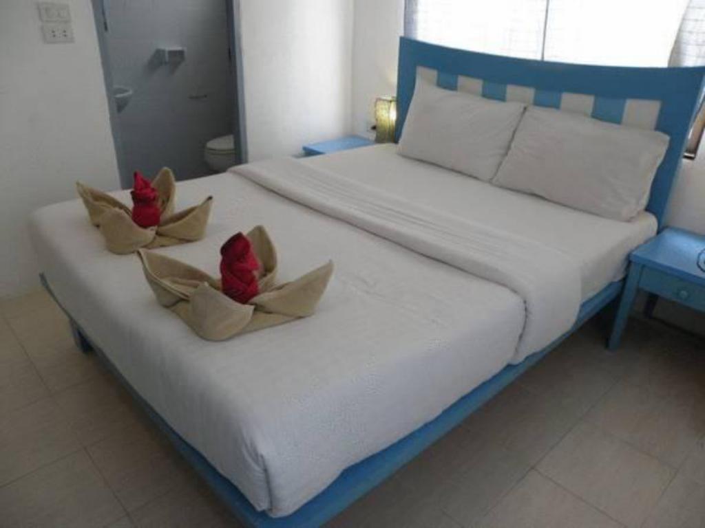 Standard - Bed Kinnaree House Phi Phi