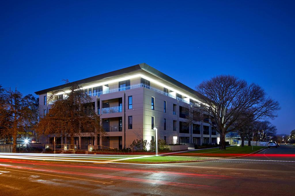 Knightsbridge Canberra Booking Deals