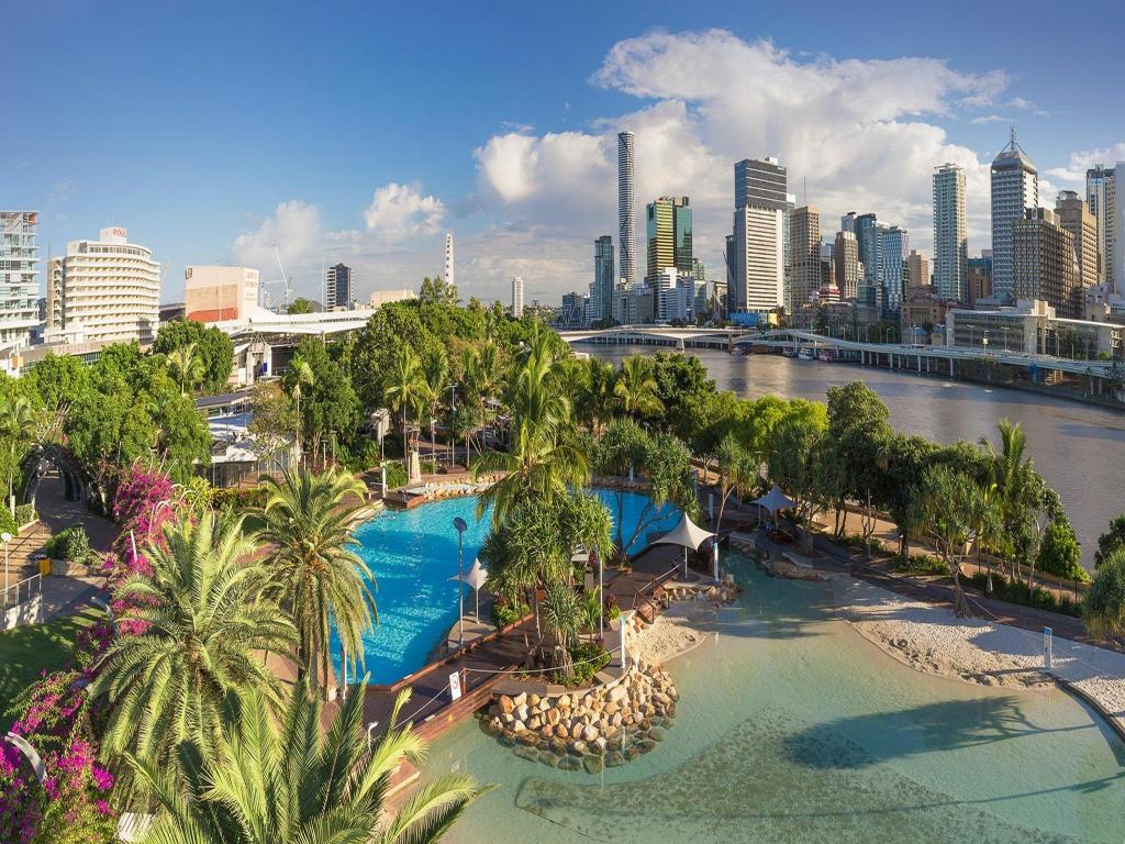 Opera Apartments South Brisbane Serviced apartment - Deals ...