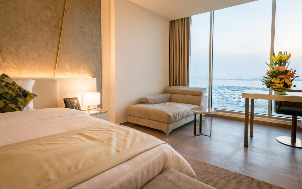 The Grove Hotel & Conference Centre Bahrain in Manama - Room Deals