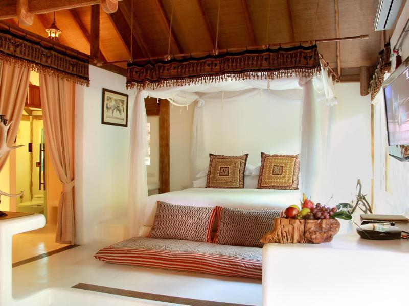 Honeymoon Suite Villa