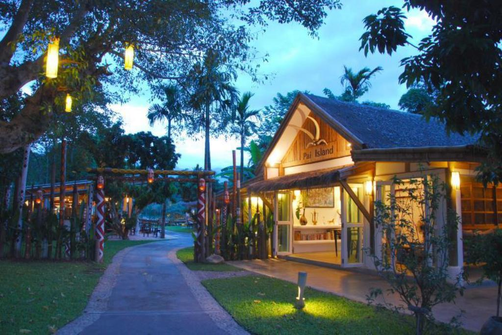 More about Pai Island Resort
