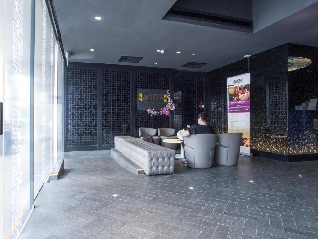 Lobby Porcelain Hotel by JL Asia (SG Clean and Staycation Approved)