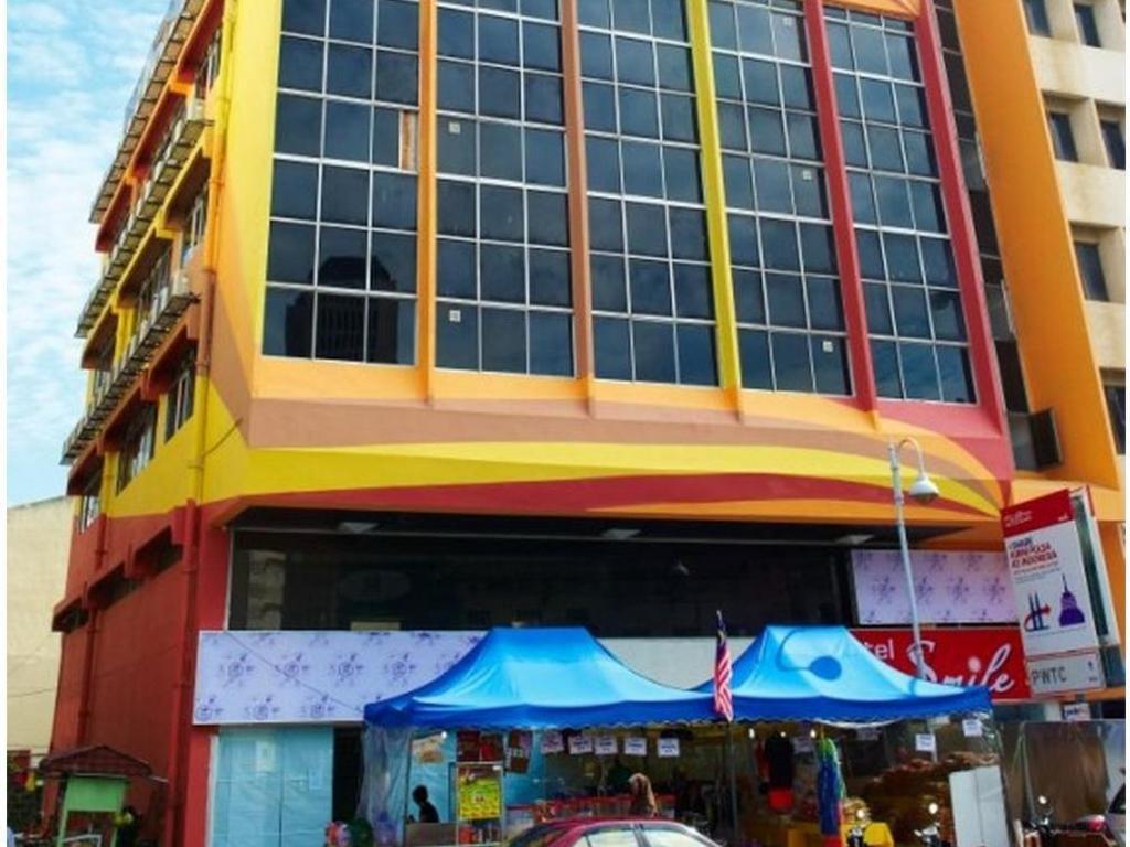 Hotels near LRT Train Station - PWTC, Kuala Lumpur - BEST