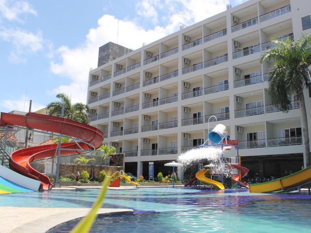 Aquarium Hotel Resort (Pangandaran) - Deals, Photos & Reviews