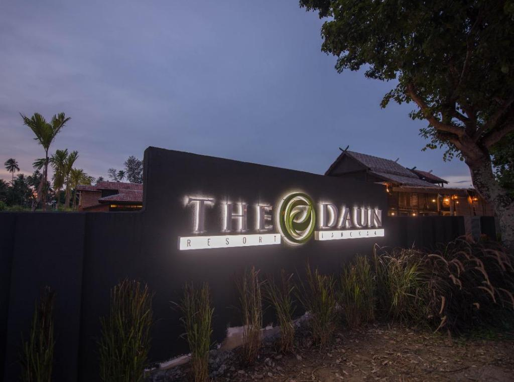 More about The Daun Resort