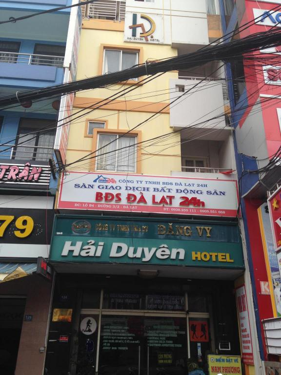 Hai Duyen Hotel in Dalat - Room Deals, Photos & Reviews