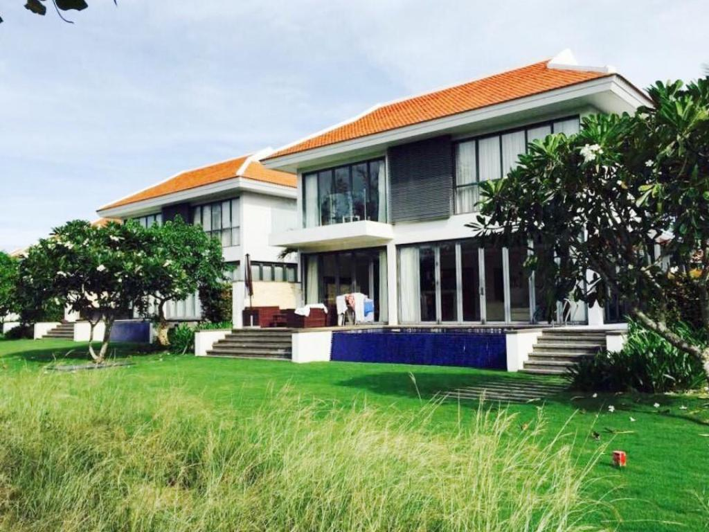 Luxury Ocean Villas  A3 Da Nang