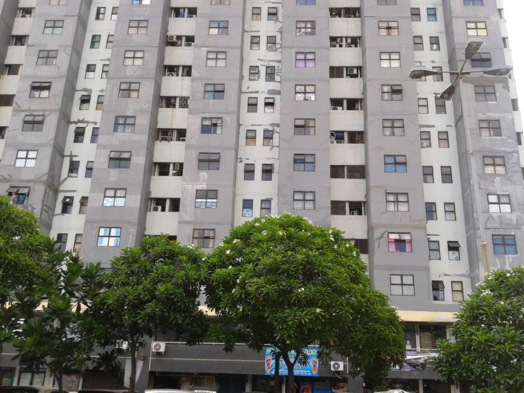 Apartment Laguna A 2615