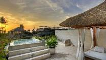 The Akasha Luxury Villas and Boutique Hotel
