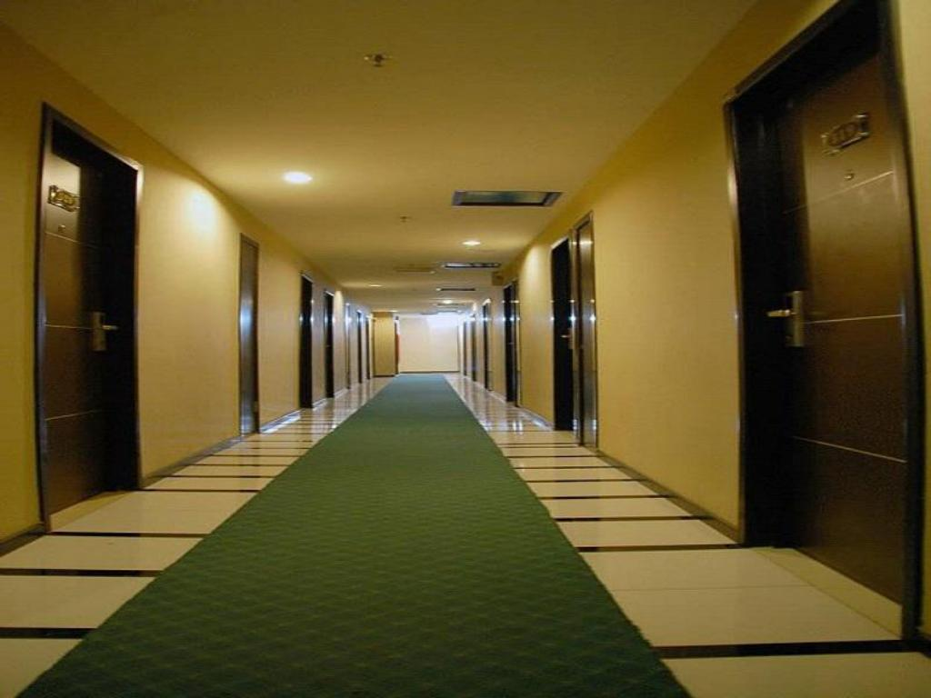 Interior view Penview Hotel
