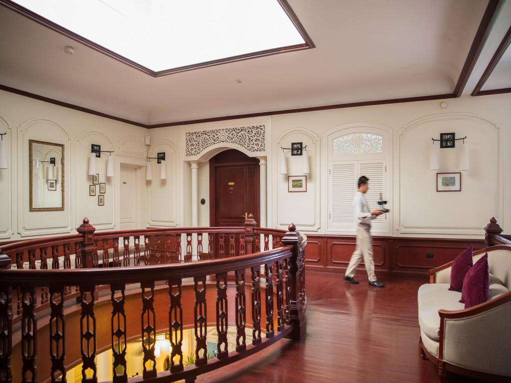 Interior view The Luang Say Residence