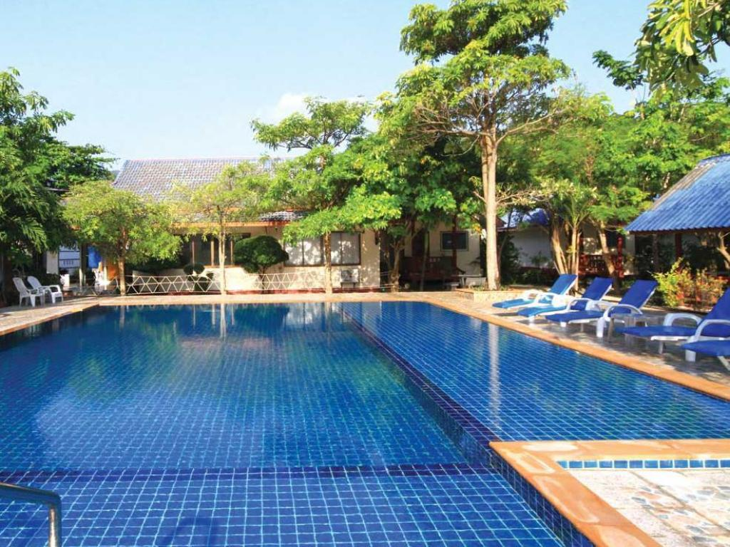 More about Andaman Resort