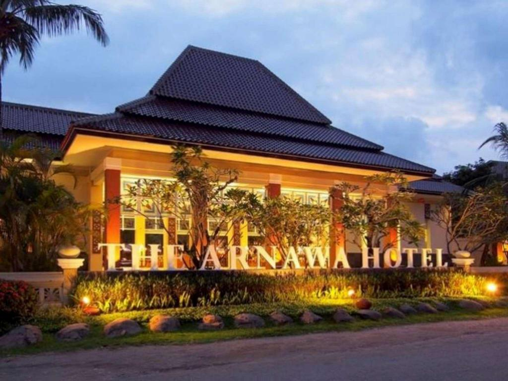 Pangandaran Hotels Indonesia Great Savings And Real Reviews