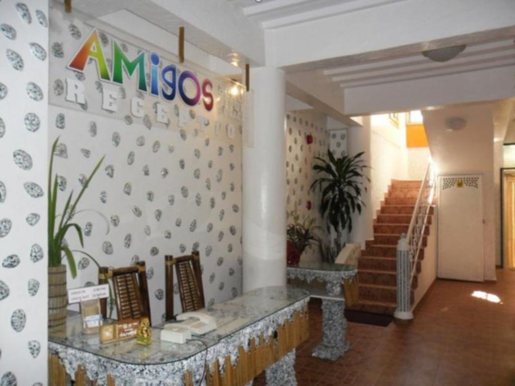 Amigos Beach Resort in Boracay Island - Room Deals, Photos