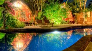 Lombok hotels indonesia great savings and real reviews - Manta dive gili air resort ...