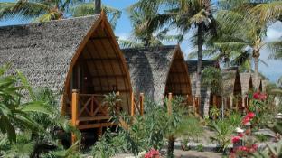 Gili trawangan map and hotels in gili trawangan area lombok - Manta dive gili ...