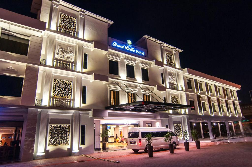 More about Grand Belllo Hotel JBCC