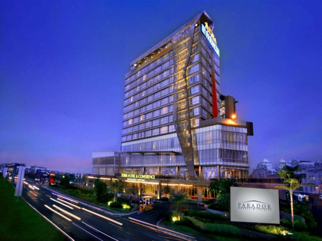 Atria Hotel Gading Serpong Tangerang Offers Free Cancellation 2021 Price Lists Reviews