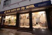 Blue Hanoi Inn City Hotel