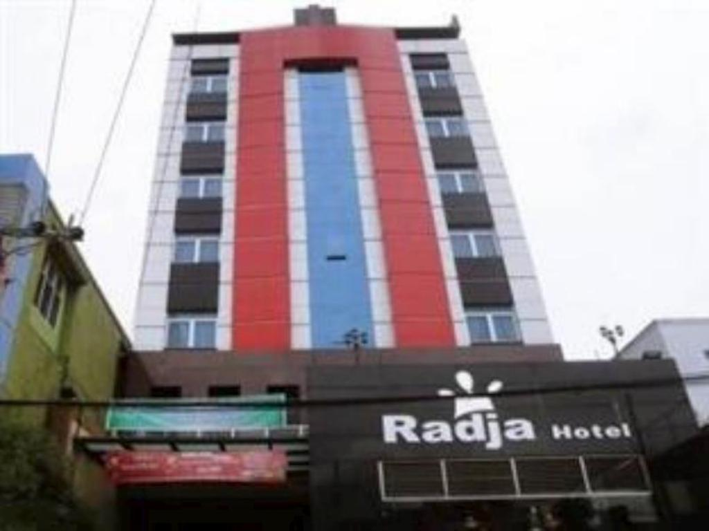 More about Radja Hotel