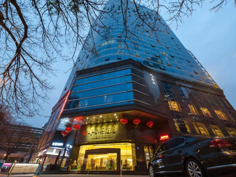 hotels near gongyuanqian metro station guangzhou best hotel rates rh agoda com