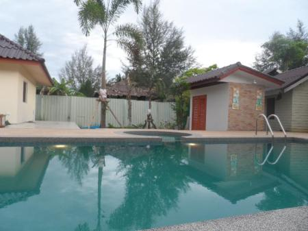 Pool Khao Lak Summer House Resort
