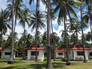 Klong Khong Beach Resort