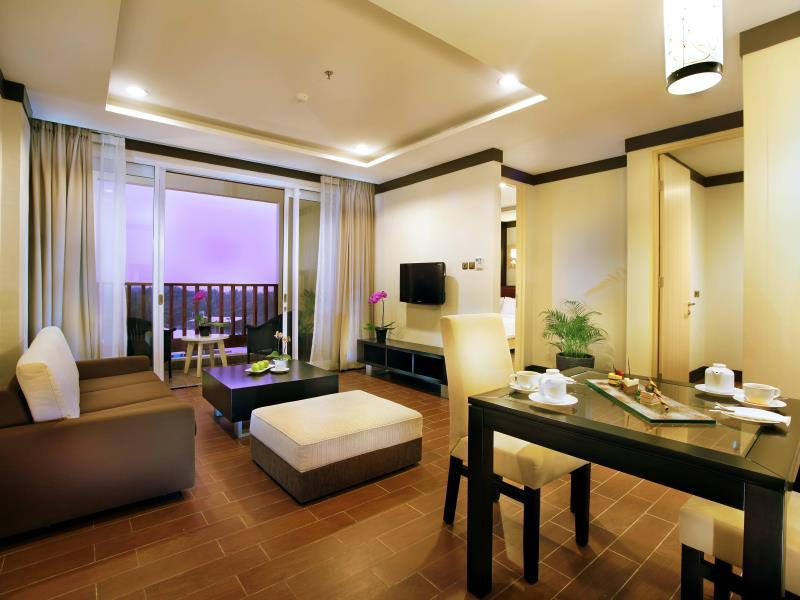 Best Price On Aston Bogor Hotel And Resort In Reviews