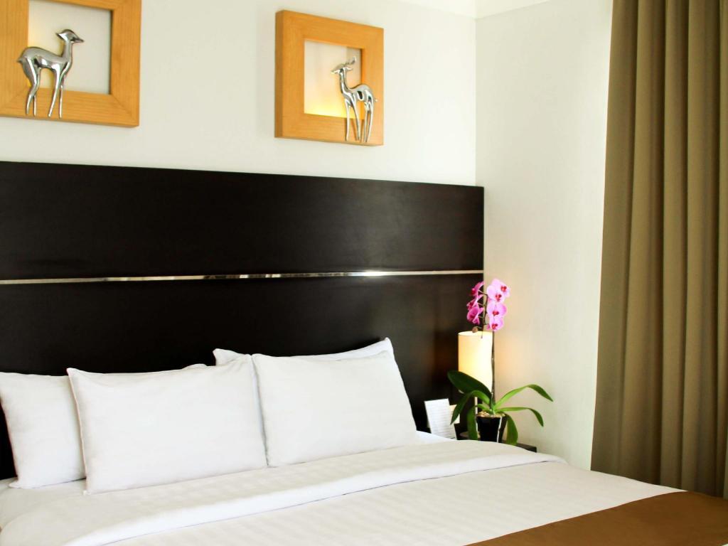 Aston Bogor Hotel and Resort - room photo 12562189